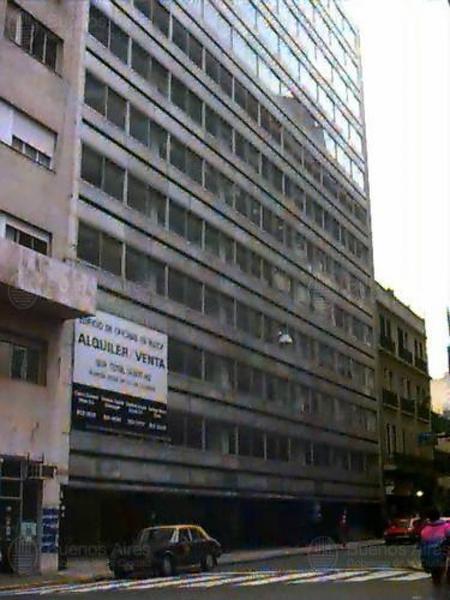 Foto Oficina en Venta en  Monserrat,  Centro (Capital Federal)  CHACABUCO 271 -5º PISO