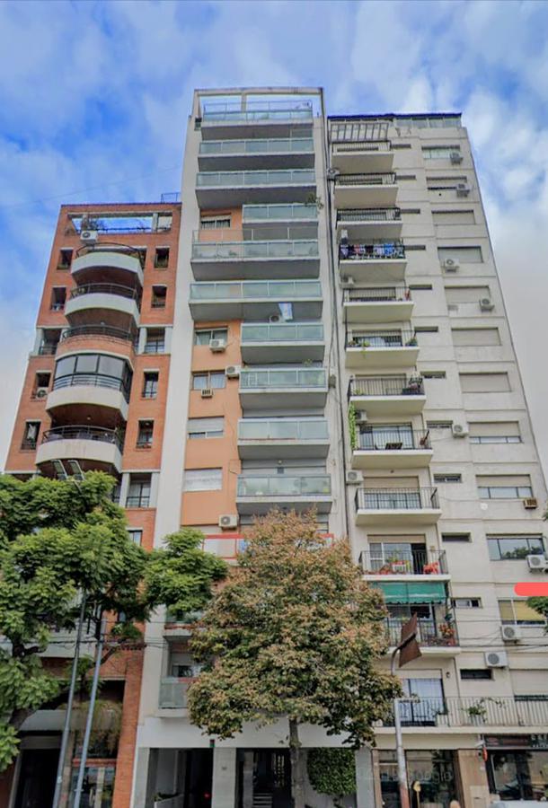 Foto Departamento en Venta en  Belgrano ,  Capital Federal  Cabildo 200