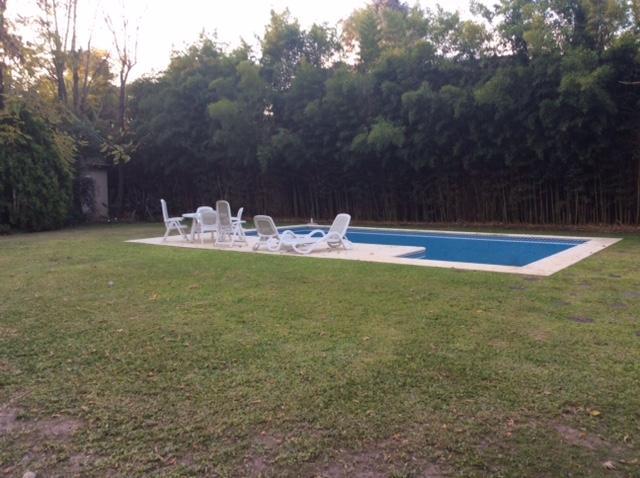 Foto Casa en Venta en  Barrio Parque Leloir,  Ituzaingo  Del Candil