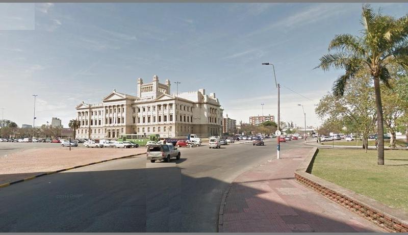 Foto Terreno en Venta en  Aguada ,  Montevideo  Agraciada, AV. 2200