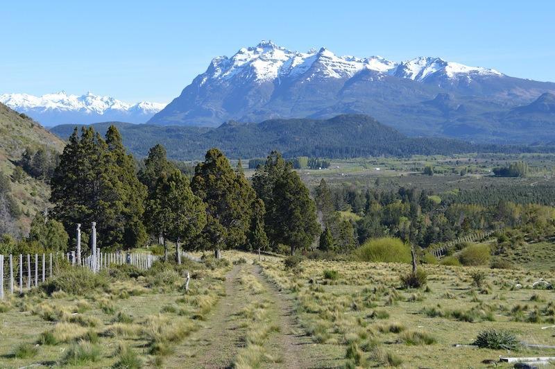 Foto Campo en Venta en  Trevelin,  Futaleufu  Río Baguilt