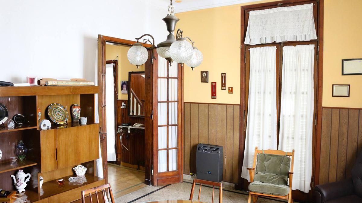 Foto Casa en Venta en  Ensenada,  Ensenada  pte peron e san martin y alem