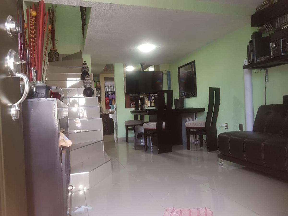 """Foto Casa en condominio en Venta en  San Pedro Totoltepec,  Toluca  VENTA DE CASA """"MISIONES DE SANTA ESPERANZA TOLUCA"""