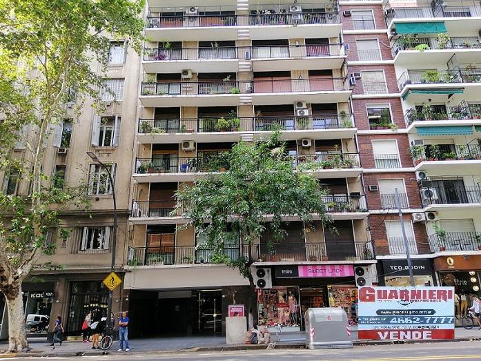 Foto Departamento en Venta en  Barrio Norte ,  Capital Federal  Santa Fe al 3400