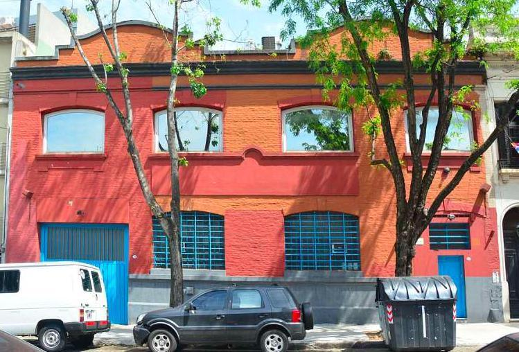 Foto Edificio Comercial en Venta en  Almagro ,  Capital Federal  Sanchez Bustamante 865