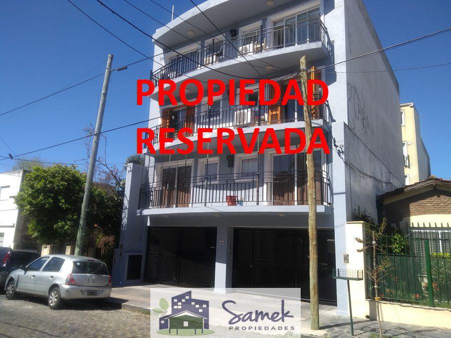 Foto Departamento en Venta en  S.Fer.-Vias/Centro,  San Fernando  Madero 950 San Fdo. OPORTUNIDAD