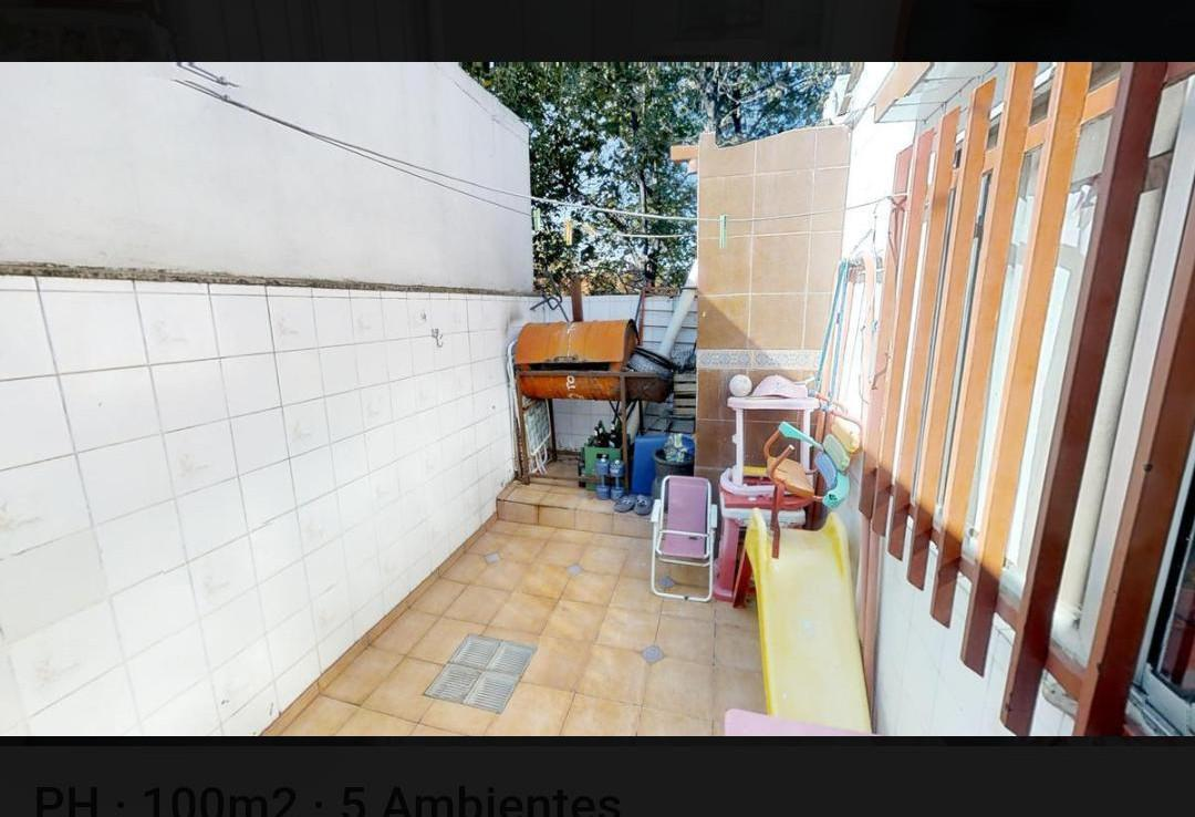 Foto PH en Venta en  Mataderos ,  Capital Federal  Founrouge al 2500