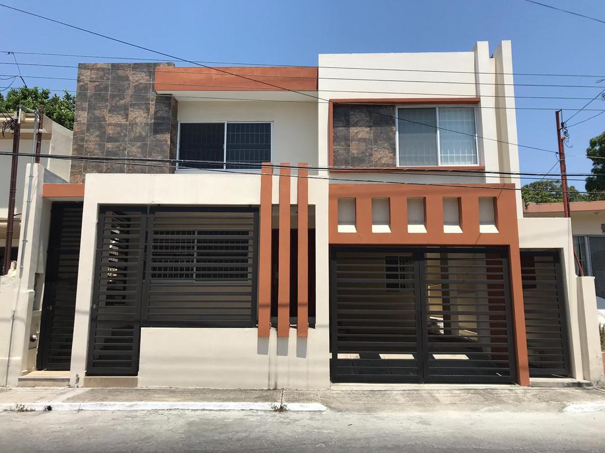 Foto Departamento en Renta en  Guadalupe,  Tampico  Calle Puebla Col Guadalupe