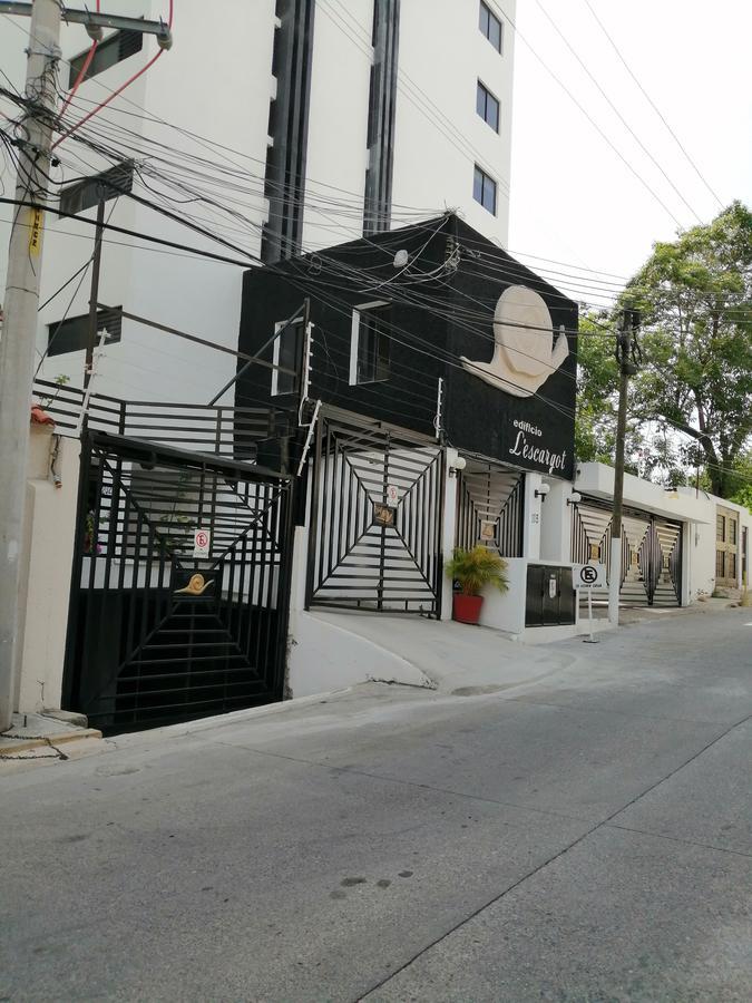 Foto Departamento en Venta en  Fraccionamiento Farallón,  Acapulco de Juárez  caracol n° al 100