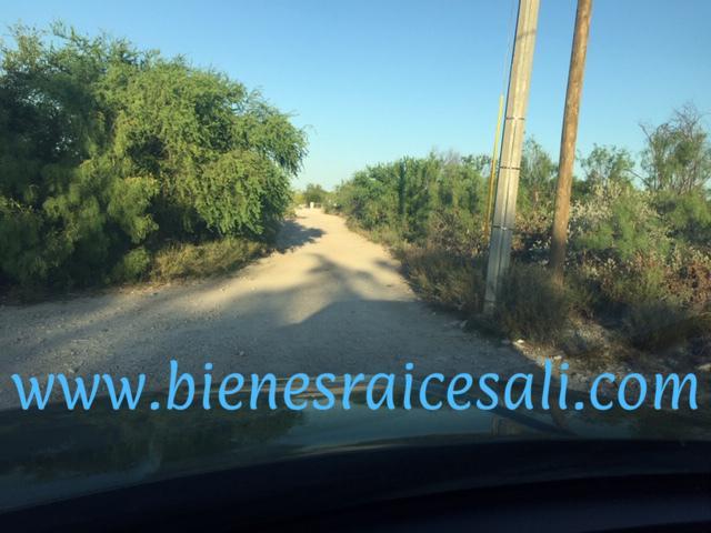 Foto Terreno en Venta en  Piedras Negras ,  Coahuila  VENUSTIANO CARRANZA