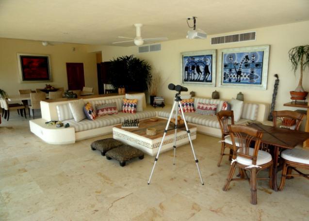 Foto Casa en Renta en  Quinta Real,  Acapulco de Juárez  Villa en Real Diamante Acapulco