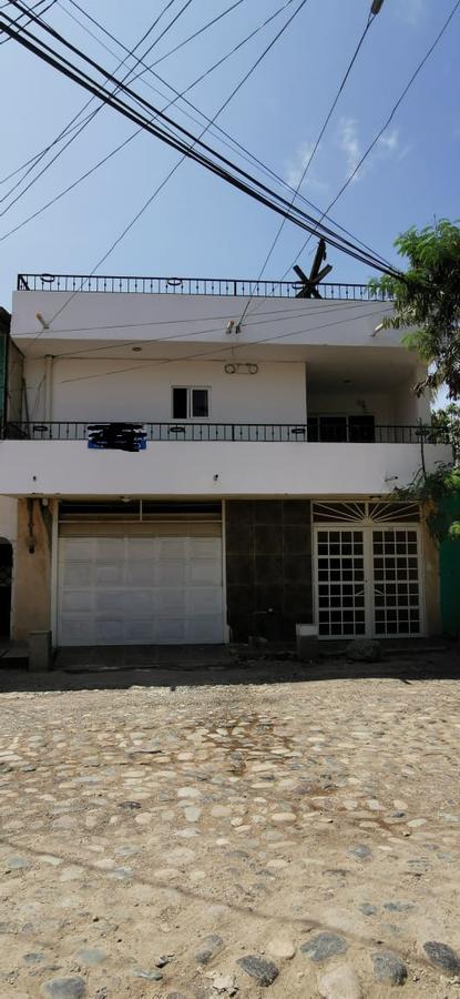 Foto Casa en Venta en  De las Juntas Delegación,  Puerto Vallarta   CASA EN LAS JUNTAS
