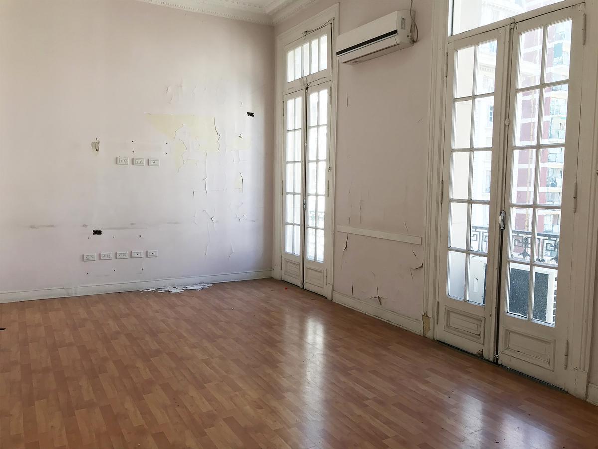 Foto Oficina en Alquiler en  San Nicolas,  Centro (Capital Federal)  Av. Callao al 300
