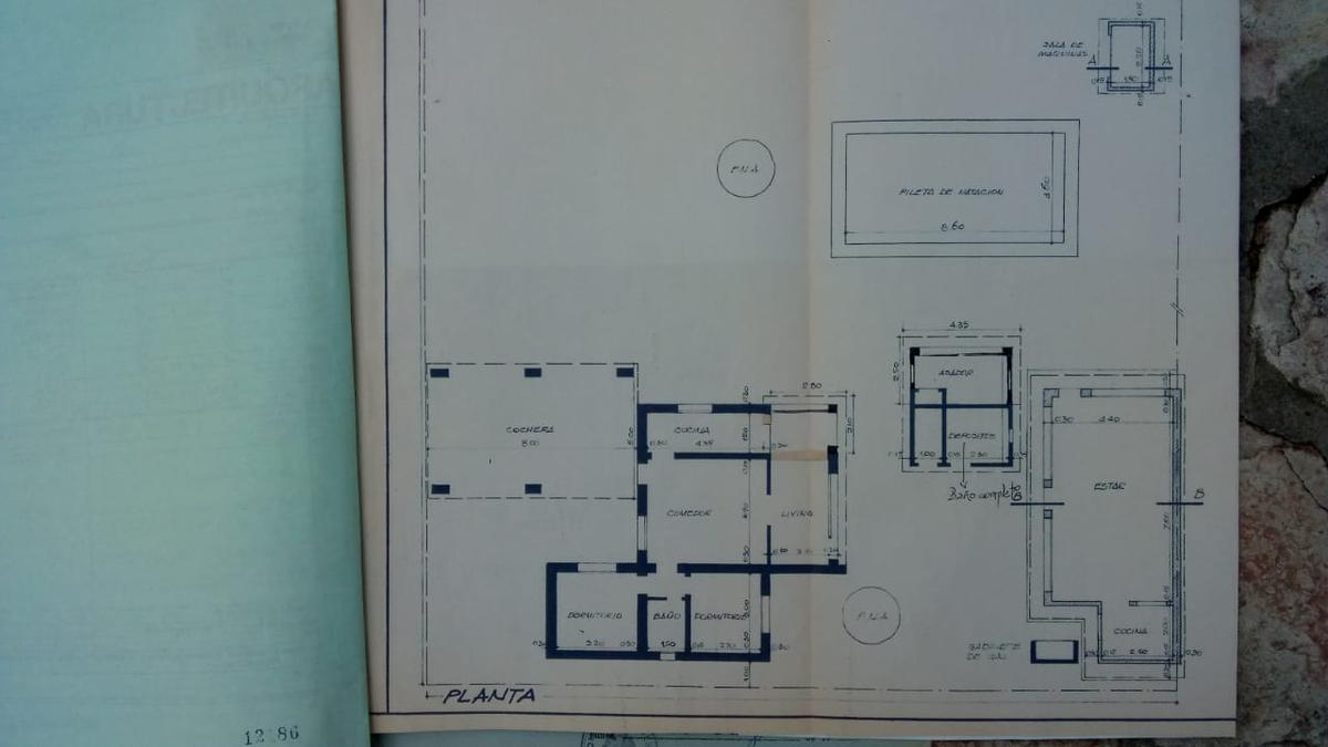 Foto Casa en Alquiler en  Funes ,  Santa Fe  BURUCUYA al 1900