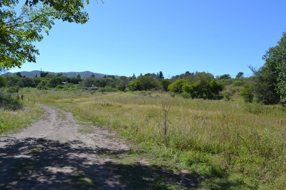 Foto Campo en Venta en  Valle Hermoso,  Punilla  Fracción con escritura, luz y agua