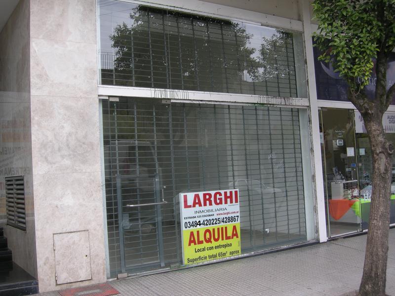 Foto Local en Alquiler en  Belen De Escobar,  Escobar  Tapia de Cruz 245