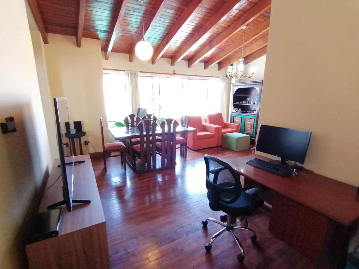 Foto Departamento en Alquiler en  Santiago de Surco,  Lima  Avenida Valles del Sur