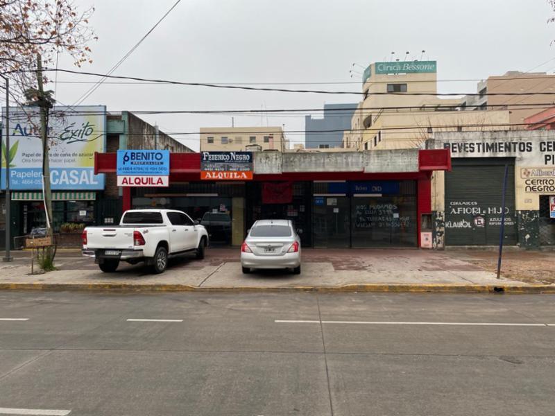 Foto Local en Alquiler en  San Miguel,  San Miguel  Concejal Tribulato al 1000