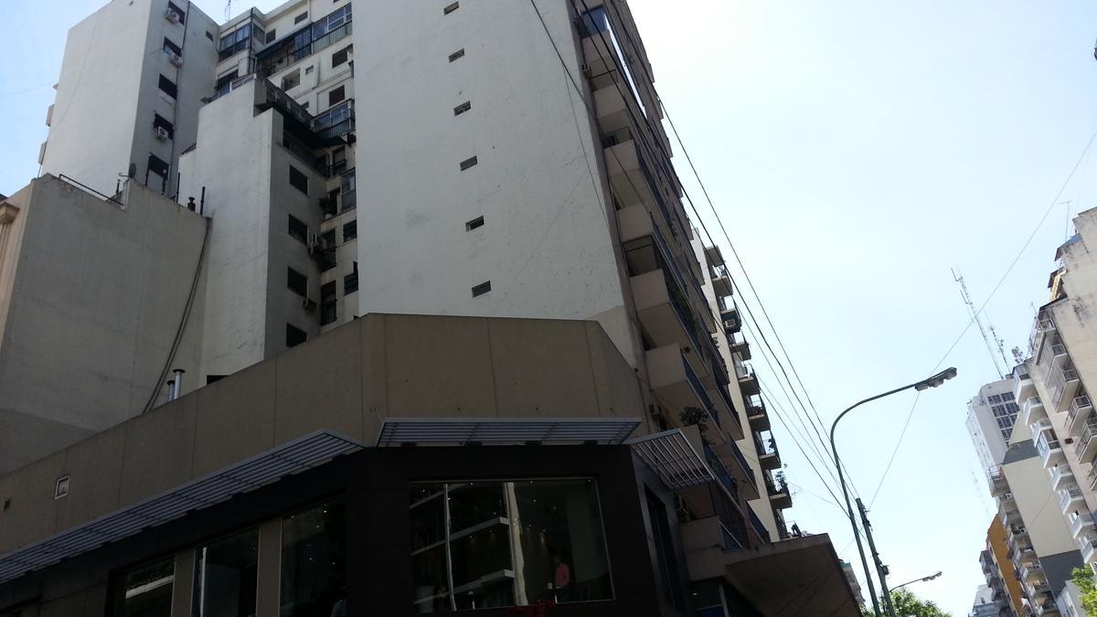 Foto Departamento en Venta en  Caballito ,  Capital Federal  RIVADAVIA 5289 9º E