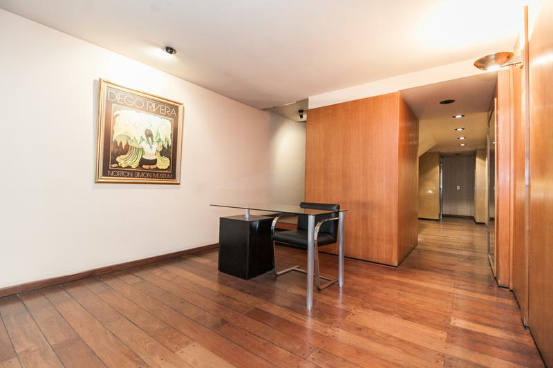 Foto Departamento en Venta en  Recoleta ,  Capital Federal  POSADAS  al 1300