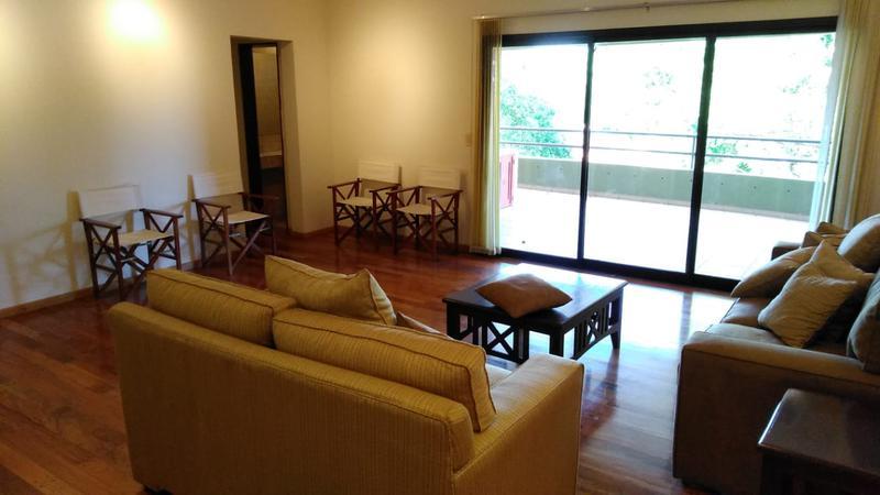 Foto Departamento en Alquiler en  Manorá,  Santisima Trinidad  Zona Shopping del Sol