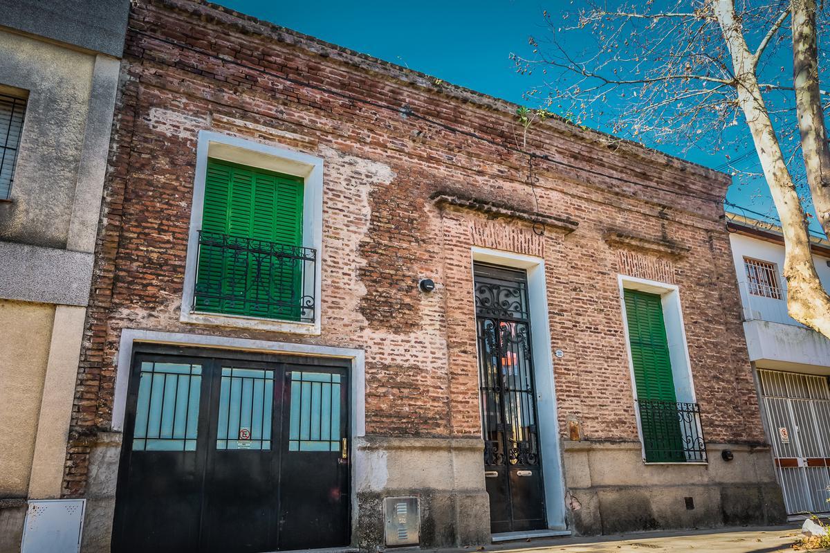 Foto Casa en Venta en  Junin ,  Interior Buenos Aires  Alvarez Rodriguez N° 212