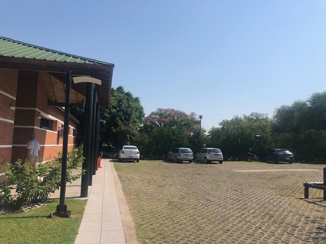 Foto Departamento en Venta en  Las Lomas-San Isidro,  Las Lomas de San Isidro  Bergalllo al 1100 - SOLAR DE SAN ISIDRO