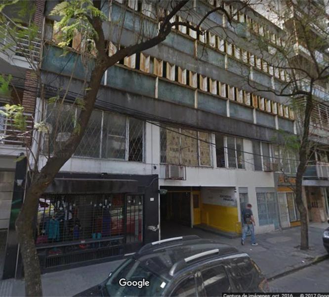 Foto Cochera en Venta en  Centro,  Rosario  3 De Febrero  900