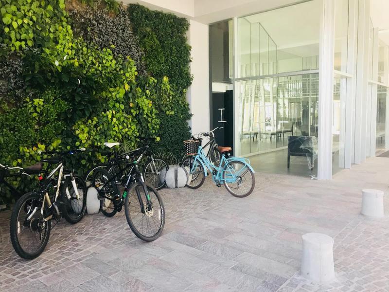 Foto Departamento en Venta en  Palermo Soho,  Palermo  VENTA Mirador - Parrilla,  Pileta descubierta, Solarium, Gym  Laundry, Generador eléctrico