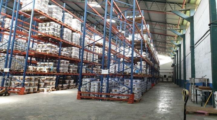 Foto Bodega en Alquiler en  Norte de Guayaquil,  Guayaquil  km. 16.5 de la Vía Guayaquil - Daule .Lotización Parque Industrial Pascuales