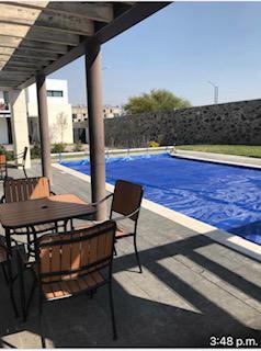 Foto Casa en Venta en  La Vista Residencial,  Querétaro  CASA NUEVA VENTA EN LA VISTA RESIDENCIAL QRO. MEX.