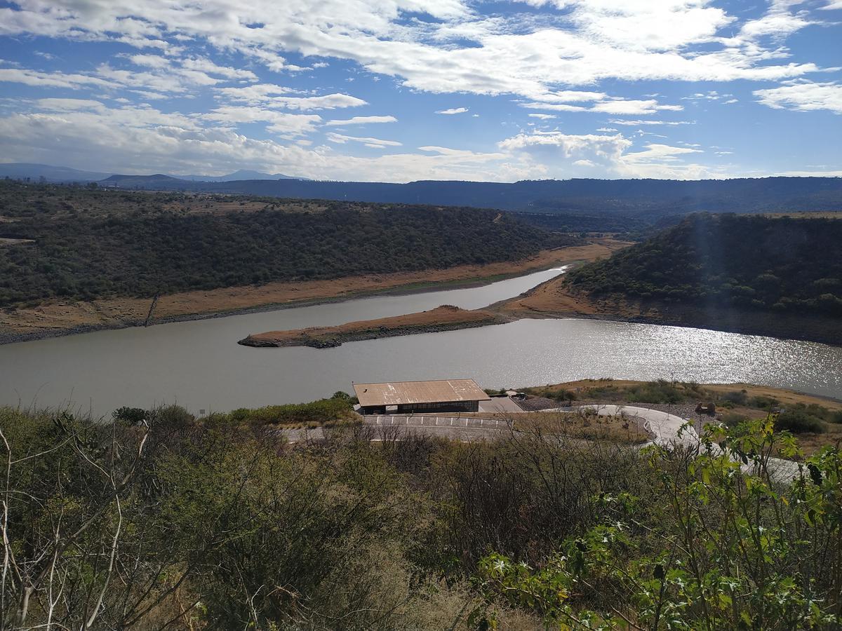 Foto Terreno en Venta en  Fraccionamiento Cañadas del Lago,  Corregidora  Terreno en Venta en Cañadas del Lago Queretaro