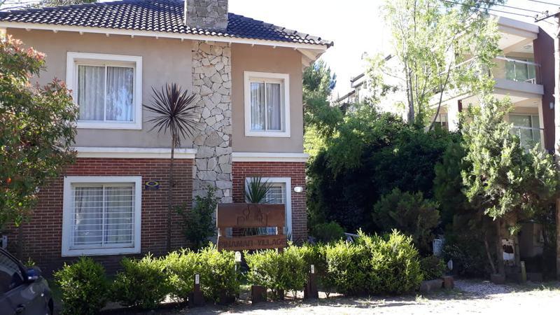 PH: Pinamar Village 2 Amb. Nº 1 - ALELÍ