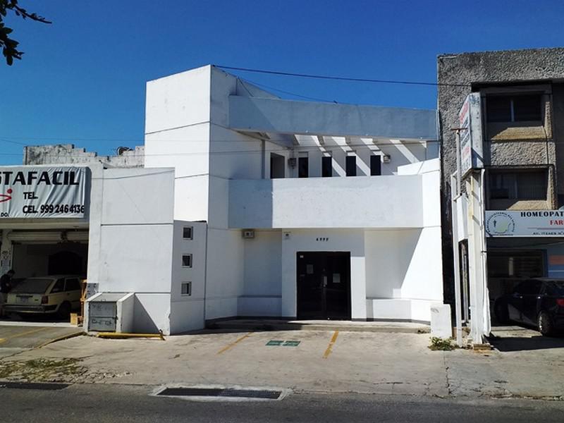 Foto Local en Renta en  Mérida ,  Yucatán  Local Comercial en Renta en Mérida - Avenida Itzaes - Inmobiliaria Infinity