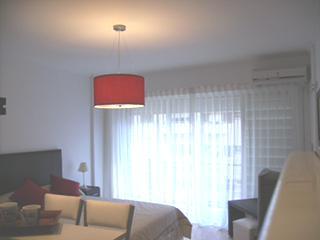 Foto Departamento en Alquiler en  Recoleta ,  Capital Federal  Monoambiente Equipado en Recoleta