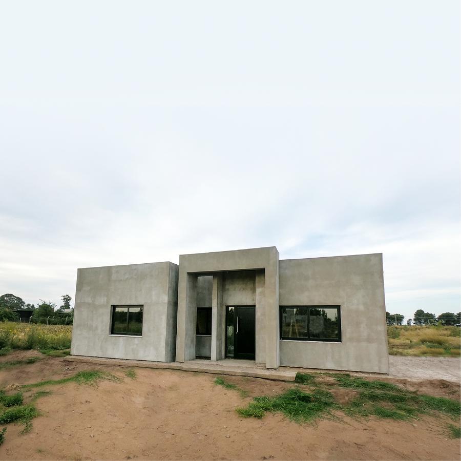 Foto Casa en Venta en  General Pico,  Maraco  MALMA