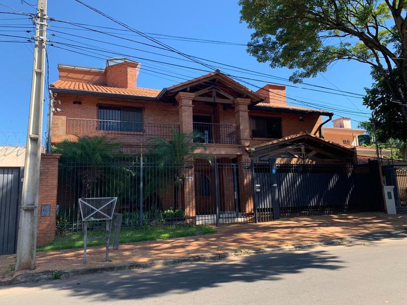 Foto Casa en Alquiler en  Manorá,  Santisima Trinidad  Zona ASA