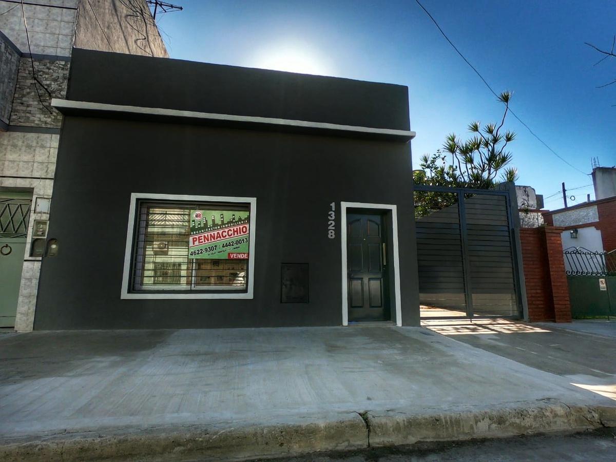 Foto Casa en Venta en  Ciudad Madero,  La Matanza  General Pico al 1300
