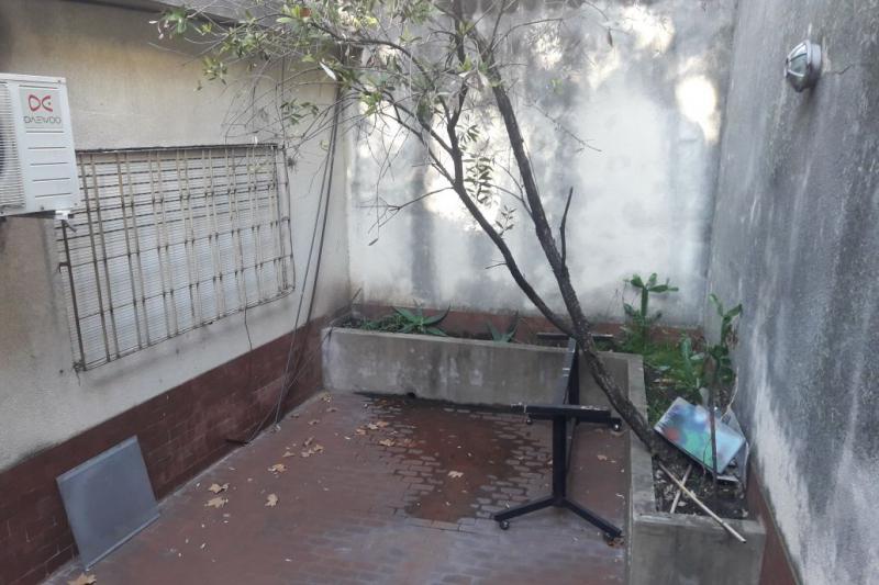 Foto PH en Venta en  Parque Avellaneda ,  Capital Federal  San Pedro al 4000