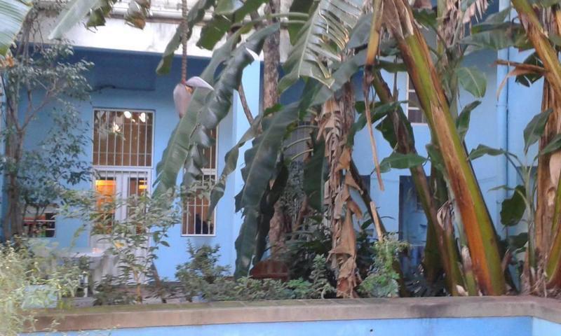 Foto PH en Venta en  Parque Patricios ,  Capital Federal  Deán Funes 1800