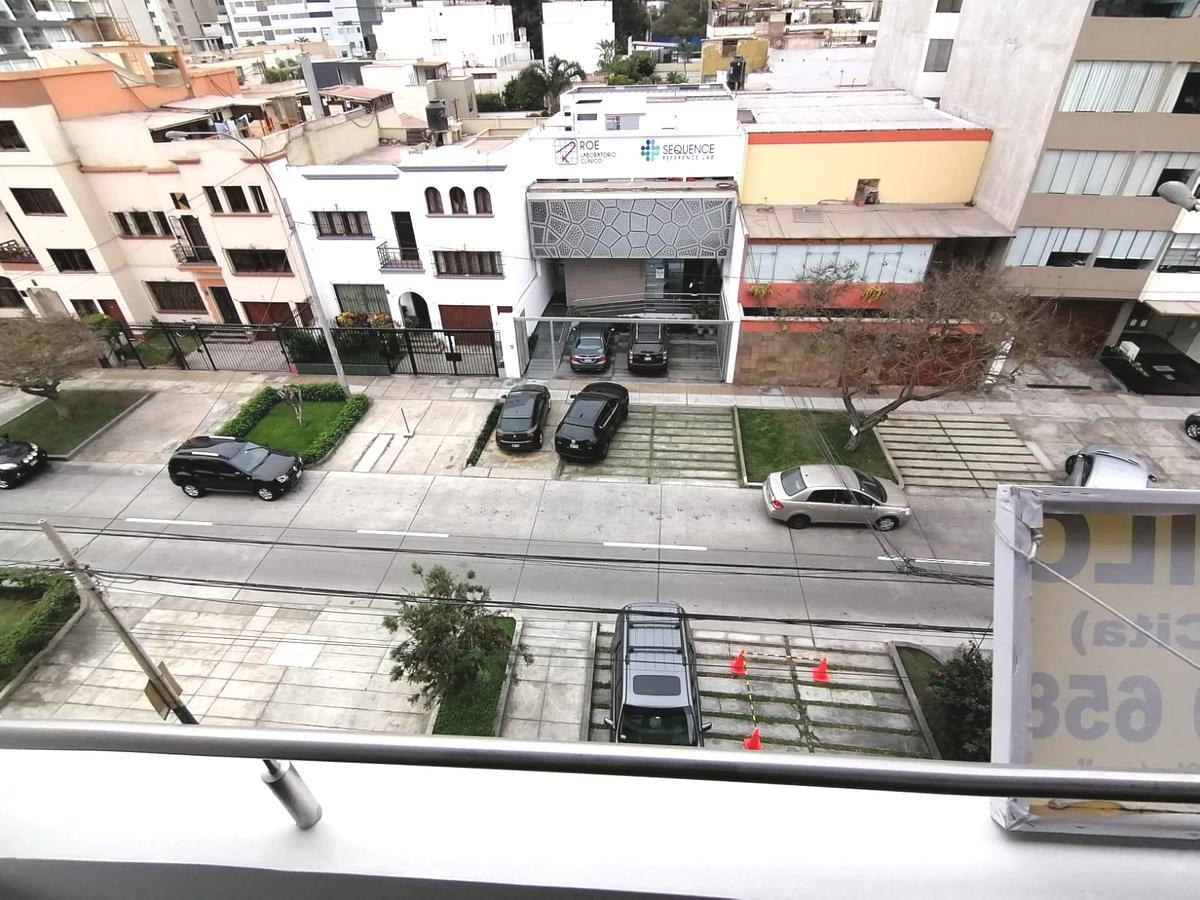 Foto Departamento en Venta en  Magdalena del Mar,  Lima  Calle Calle Tomas Ramsey cuadra 10