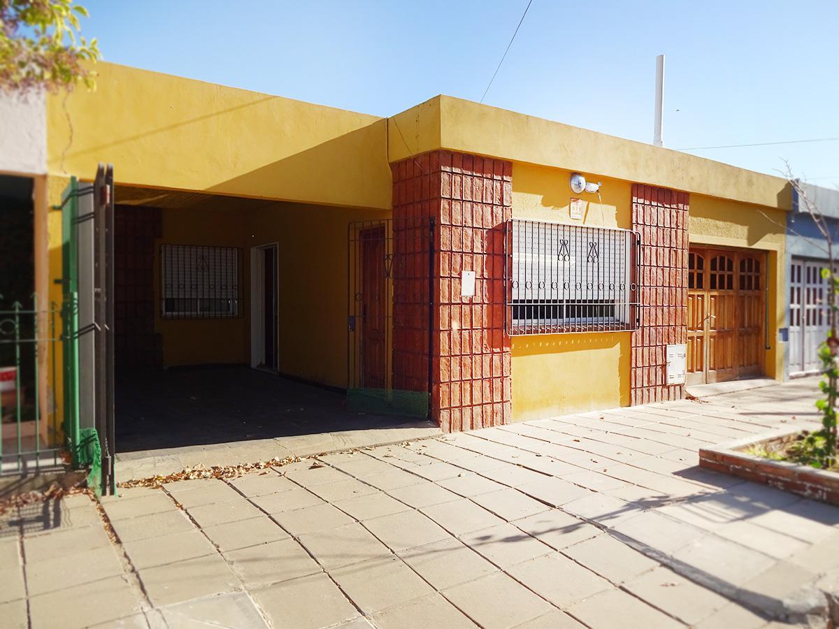 Foto Casa en Venta en  General Pico,  Maraco  Calle 26 N° al 500