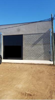 Foto Depósito en Alquiler en  Pilar ,  G.B.A. Zona Norte  Ruta 28 y O´Higgins