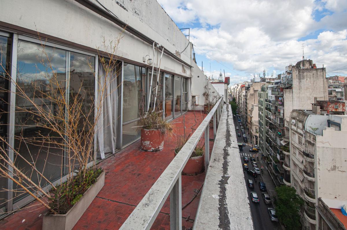 Foto Oficina en Venta en  Tribunales,  Centro (Capital Federal)  Montevideo al 700