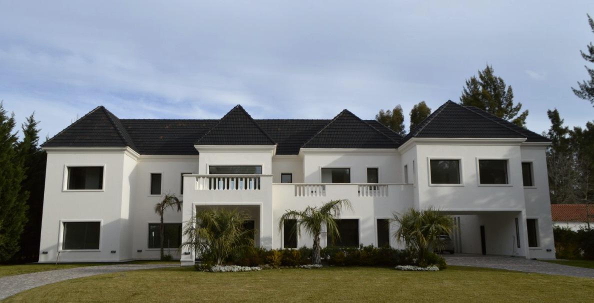Foto Casa en Venta en  Ezeiza ,  G.B.A. Zona Sur  Country Saint Thomas,Canning-Esteban Echeverría