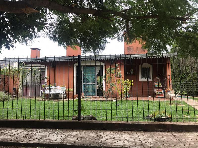 Foto Casa en Venta en  Ituzaingó Norte,  Ituzaingó  Maria Luisa Ross al 800