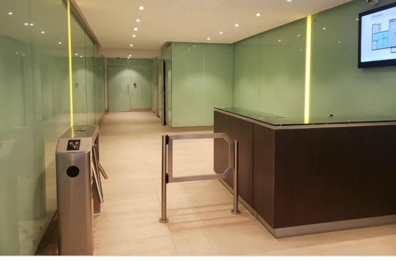 Foto Oficina en Venta en  Microcentro,  Centro (Capital Federal)  Maipu 53