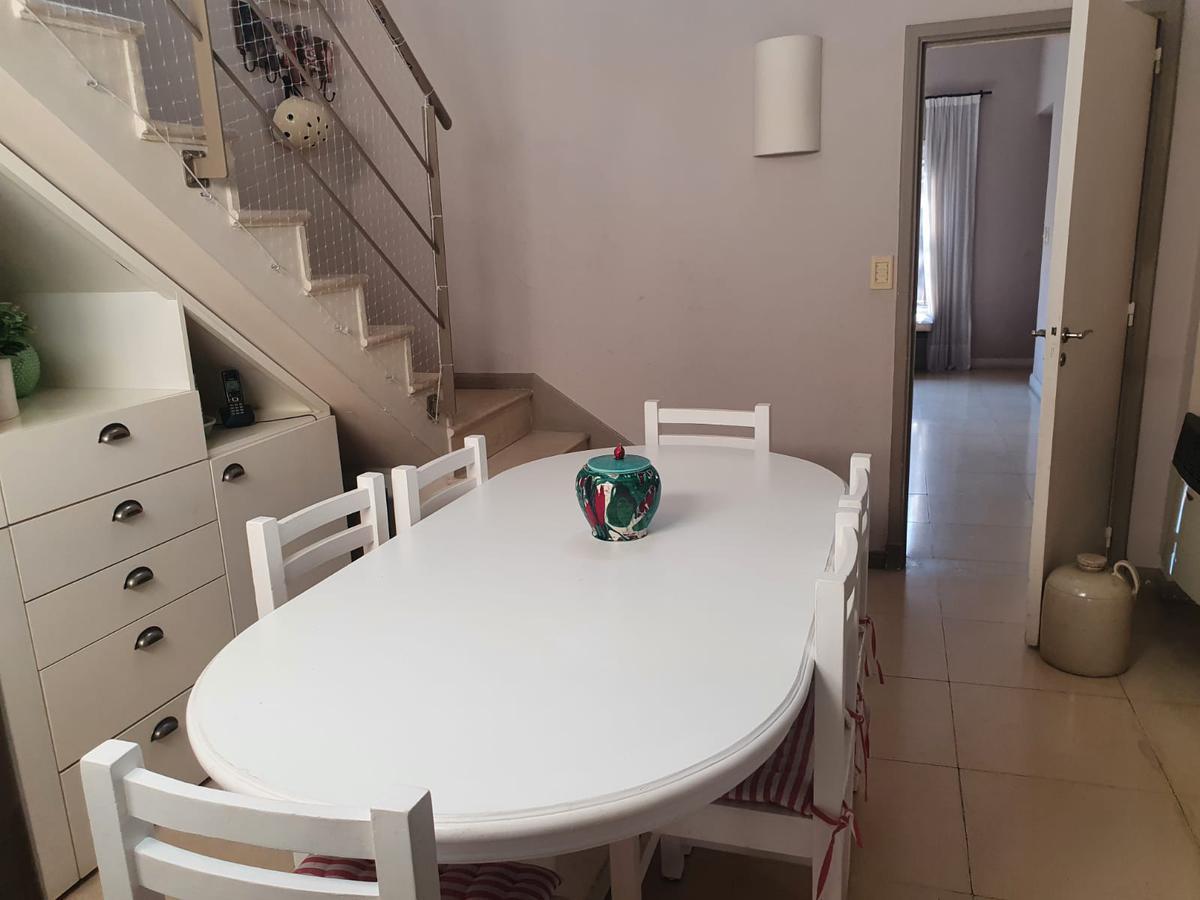 Casa - San Isidro-9