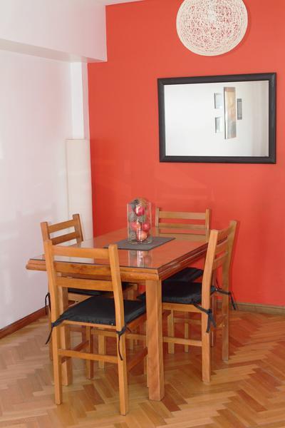 Foto Departamento en Alquiler temporario en  Villa Crespo ,  Capital Federal  Acevedo al 400