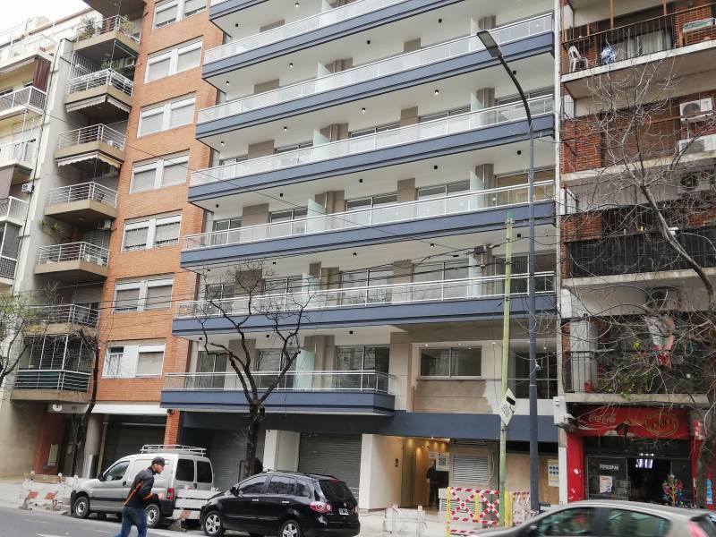 Foto Departamento en Venta en  Belgrano ,  Capital Federal  Congreso al 2500